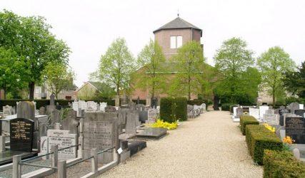 begraafplaats werkendam