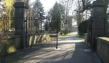 ridderkerk begraafplaats