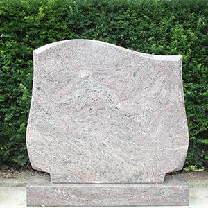 grafstenen graniet